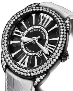 4452.MA.PVD.D2R Backes & Strauss Regent Collection