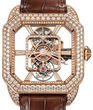 Backes & Strauss Berkeley Collection Berkeley Emperor Brilliant Tourbillon