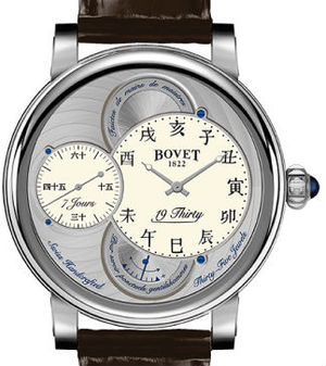 Bovet 19Thirty Fleurier RNTS0010