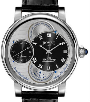 Bovet 19Thirty Fleurier RNTS0008