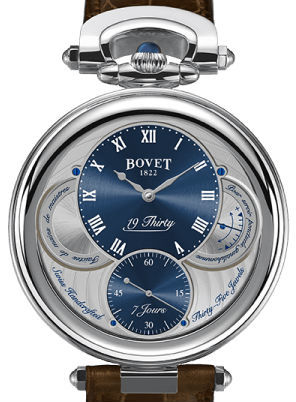 Bovet 19Thirty Fleurier NTS0004