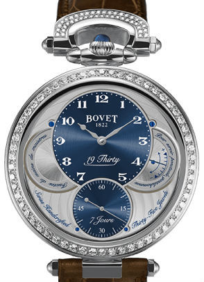 Bovet 19Thirty Fleurier NTS0001-SD12
