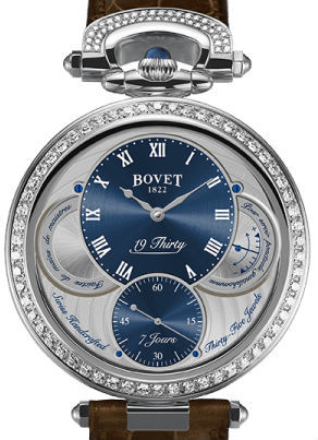 Bovet 19Thirty Fleurier NTS0004-SD12