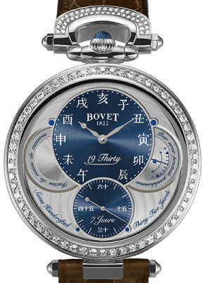 Bovet 19Thirty Fleurier NTS0002-SD12