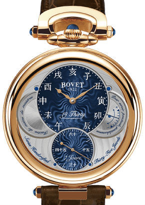 Bovet 19Thirty Fleurier NTR0015