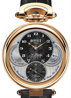 NTR0016 Bovet 19Thirty