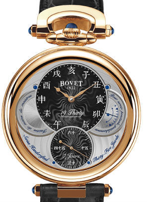 Bovet 19Thirty Fleurier NTR0018
