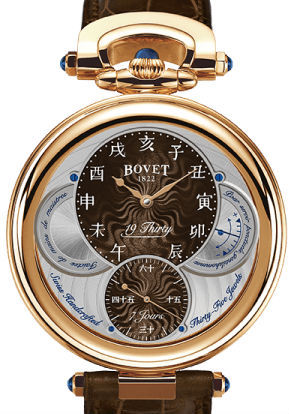 Bovet 19Thirty Fleurier NTR0021