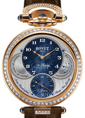 Bovet 19Thirty Fleurier NTR0013-SD123