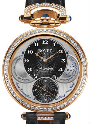Bovet 19Thirty Fleurier NTR0016-SD123