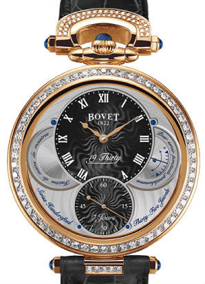 Bovet 19Thirty Fleurier NTR0017-SD123