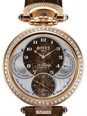 Bovet 19Thirty Fleurier NTR0019-SD123