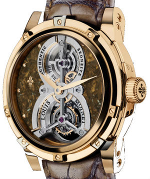 LM-14.44.06 Louis Moinet Limited Edition