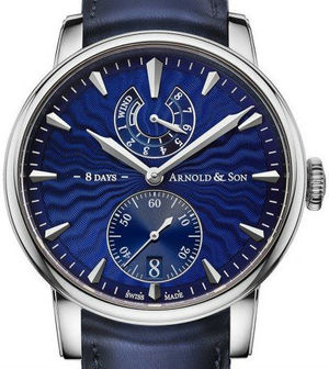 1EDAS.U01A.D136A Arnold & Son Royal Collection