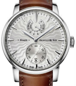 1EDAS.S01A.D135A Arnold & Son Royal Collection