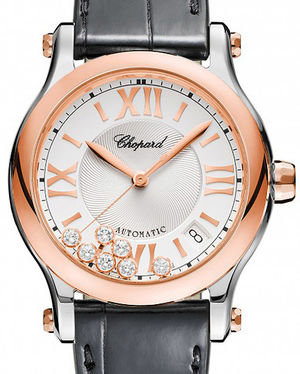 278559-6001 Chopard Happy Sport  Automatic
