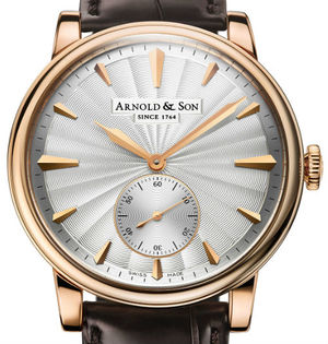 1LCAP.S10A.C110A Arnold & Son Royal Collection