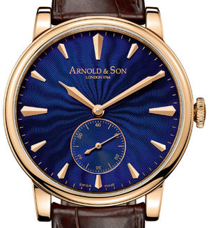 1LCAP.U02A.C110A Arnold & Son Royal Collection