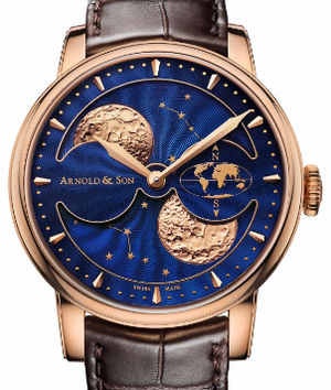 1GLAR.U03A.C122A Arnold & Son Royal Collection