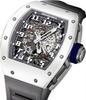 Richard Mille RM Limited Edition RM 030  Polo Club Saint-Tropez