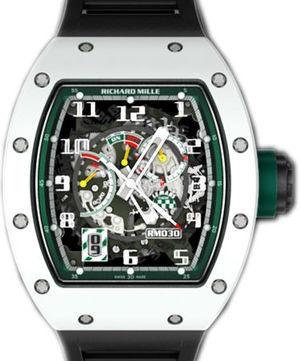 RM 030 Le Mans Classic Richard Mille RM Limited Edition