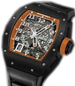 RM 030 Americas Limited Edition Richard Mille Mens collectoin RM 001-050