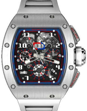 Richard Mille RM Limited Edition RM 011 Flyback Chronograph Korea