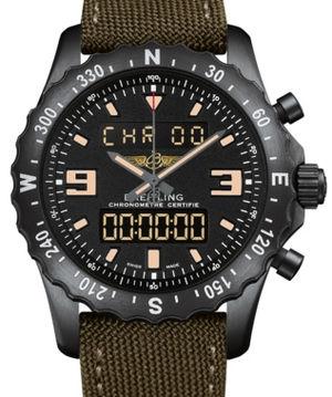 M7836622|BD39|105W Breitling Professional