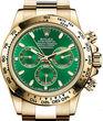 Rolex Cosmograph Daytona 116508 Green