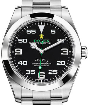 116900 Rolex Oyster Perpetual