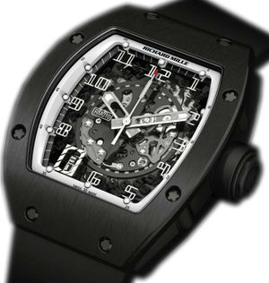 RM 010 Boutique Special Richard Mille Mens collectoin RM 001-050