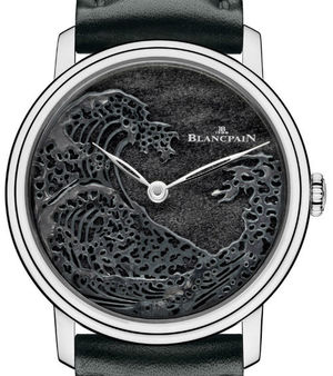 Blancpain Villeret 6612-3433-63AB