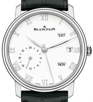 6670-1127-55B Blancpain Villeret