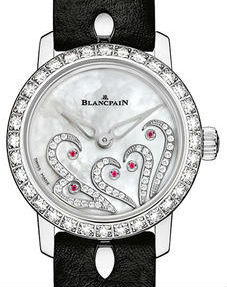 Blancpain Ladybird 0063B-1954-63A