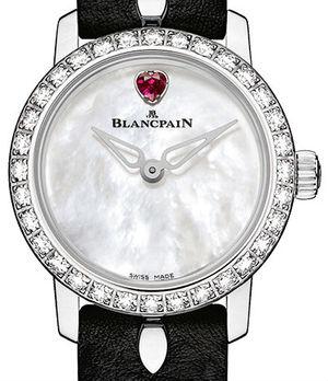 Blancpain Ladybird 0063D-1954-63A