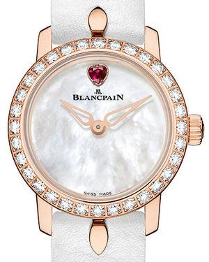 Blancpain Ladybird 0063D-2954-63A