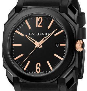 Bvlgari Octo 102581 BGO41BBSVD