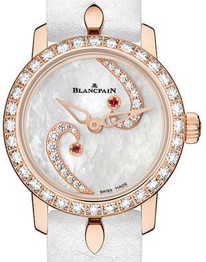 Blancpain Ladybird 0063A-2954-63A