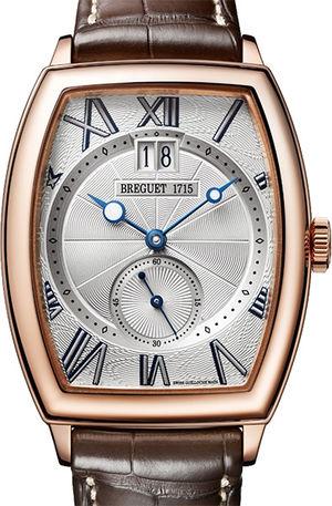 Breguet Heritage 5410BR/12/9V6