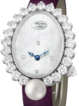 GJ29BB8924/5D58 Breguet High Jewellery watches