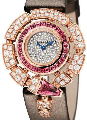 102537 SPP30D2RUGD2L Bvlgari Serpenti Jewellery Watches