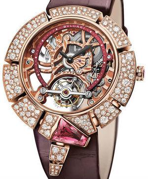 102540 Bvlgari Serpenti Jewellery Watches