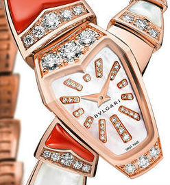 102490 Bvlgari Serpenti Jewellery Watches