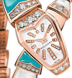 102489 Bvlgari Serpenti Jewellery Watches
