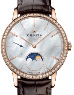 22.2320.692/80.C713 Zenith Elite Ladies