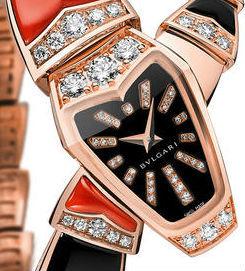 Bvlgari Serpenti Jewellery Watches 102491