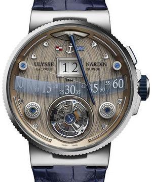 6300-300/GD Ulysse Nardin Marine Chronometer