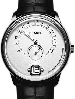 Chanel Exceptional Pieces H4799