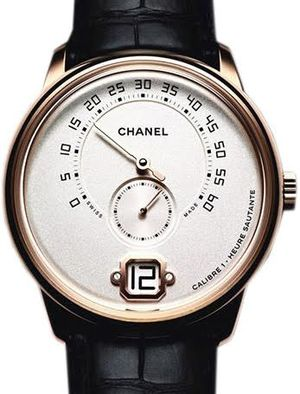 Chanel Exceptional Pieces H4800