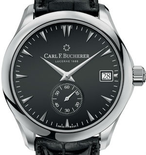 00.10917.08.33.01 Carl F.Bucherer Manero